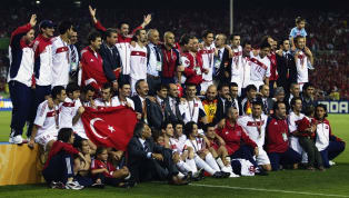 World Cup Countdown: 4 Weeks to Go - Turkish Delight, 2002's Unlikely Bronze Medallists
