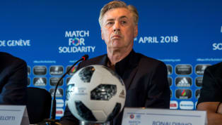 Napoli Looking to Carlo Ancelotti as They Prepare for Life Without Maurizio Sarri