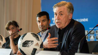 Carlo Ancelotti Close to Becoming Napoli Coach Following 3-Hour Meeting With Club President