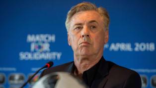 OFICIAL | Carlo Ancelotti se convierte en el nuevo entrenador del Nápoles