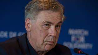 MERCATO : Deux joueurs du PSG déjà dans le viseur d'Ancelotti à Naples