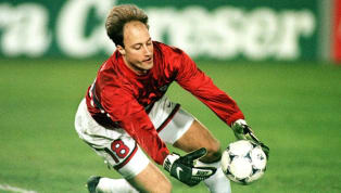 Forgotten World Cup XI: Goalkeeper - Kasey Keller