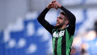 Di Francesco crede in Berardi e lo vuole alla Roma, le alternative arrivano dall'Ajax