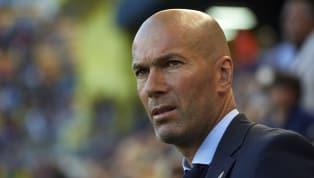 Zinedine Zidane Insists He Would Not Swap Cristiano Ronaldo for Mohamed Salah Ahead of UCL Final