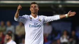 Cristiano Ronaldo Claims Contentment at Real Madrid But Makes Cryptic Comment Over Future