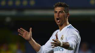 Ronaldo đáp trả cực cứng khi bị so sánh với Salah