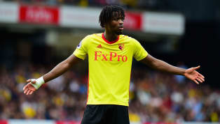 Watford Midfielder Nathaniel Chalobah Has Everything it Takes to Be the Future Club Captain