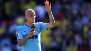 Newcastle Teammate Reveals Jonjo Shelvey's Reaction to England World Cup Snub