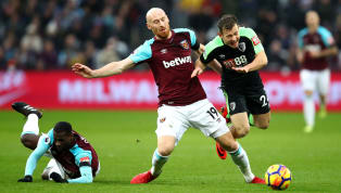 Report Claims Veteran West Ham Defender Found Out He Was Being Released by Email