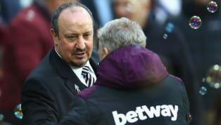 West Ham Target Newcastle Boss to Replace David Moyes at London Stadium