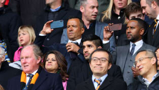Why Jorge Mendes' Growing Influence in English Football Can Only Boost Our Beautiful Game