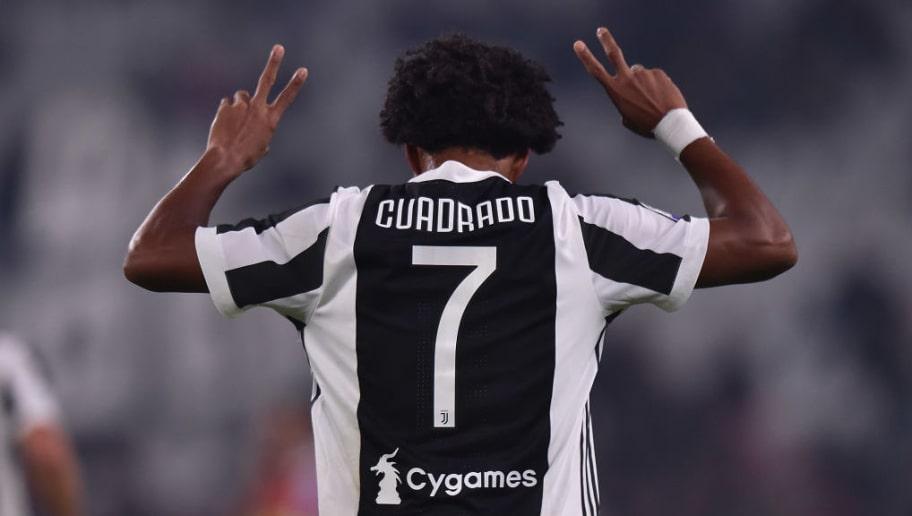 Os 10 camisas 7 da Juventus antes de Cristiano Ronaldo 59808dfa19418