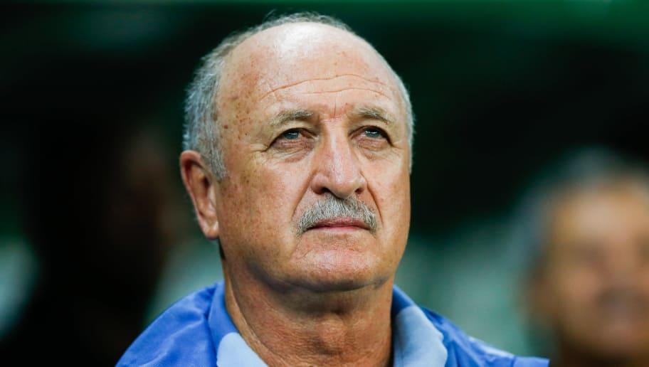 Felipão pode deixar o Palmeiras para assumir seleção Palmeiras-v-santos-brasileirao-series-a-2018-5bfdc340a133b6c634000001