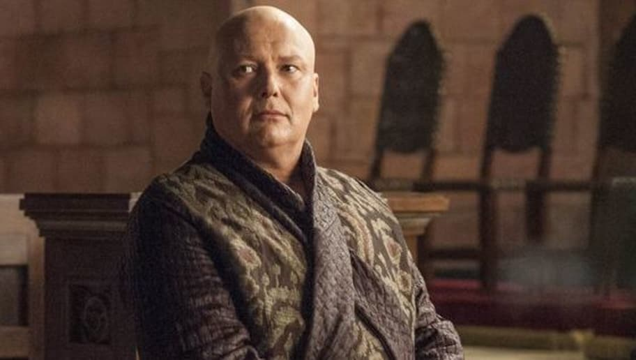 if youve ever wanted to shave your head completely bald halloween is the best excuse to do it so why not go with a perfect varys costume