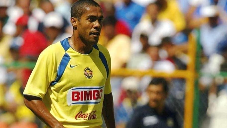 El último equipo del futbolista brasileño fue  Atlético Paranaense