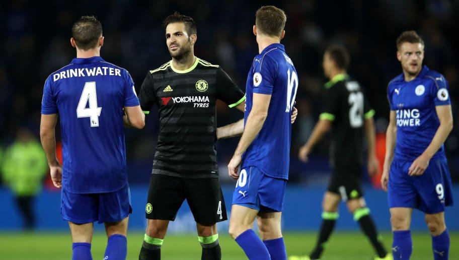 Team News Chelsea Vs Leicester City Confirmed Lineups