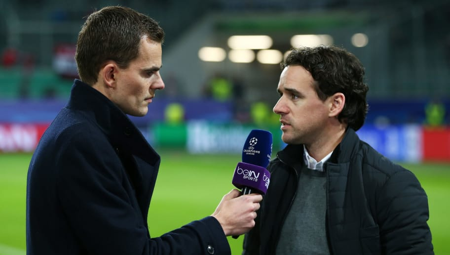 Owen hargreaves commentary slammed on twitter after manchester city owen hargreaves commentary slammed on twitter after manchester city barcelona clash altavistaventures Choice Image
