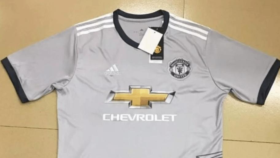 LEAKED  Images of Man Utd s Fan Designed Third Kit for Next Season Appear  on Twitter 969b09784