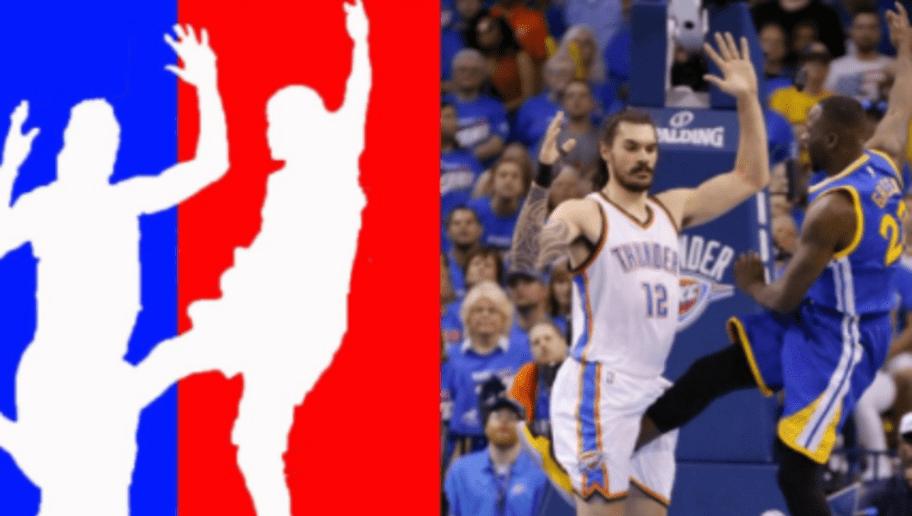 The 10 Funniest New NBA Logo Memes