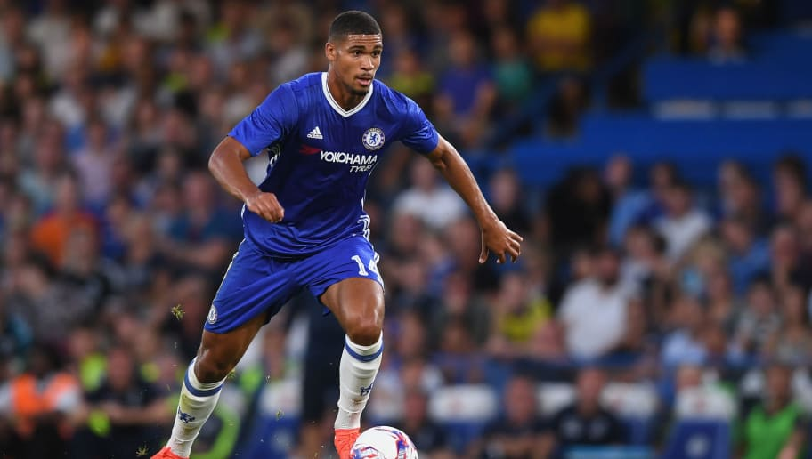 Everton Should Make A Move For Ruben Loftus Cheek In January