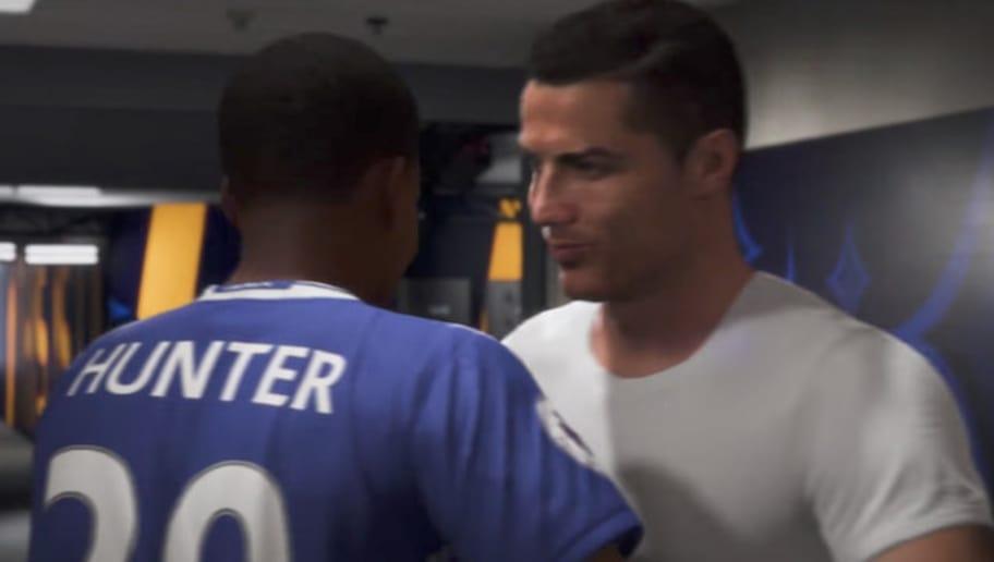 Le nouveau trailer de FIFA 18 avec Alex Hunter va vous donner des frissons