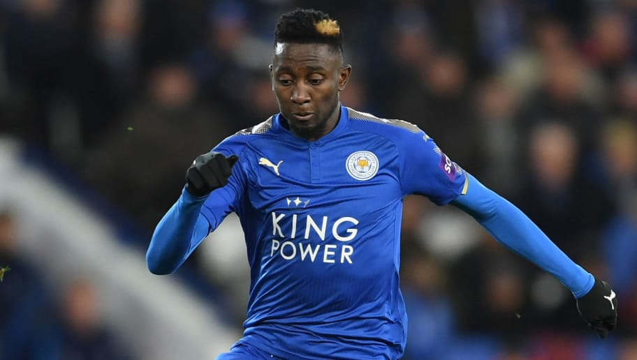 Leicester s Wilfred Ndidi Insists Foxes Need to Move on After Boxing ... 1f89f7ce92a8