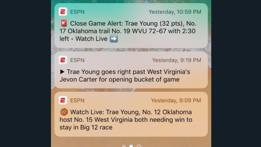 ESPN is Ruining Trae Young for the Rest of Us | 12up