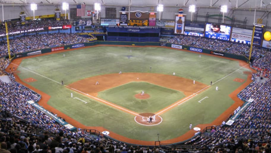 REPORT: Tampa Bay Rays Have Chosen Location of New Stadium ...