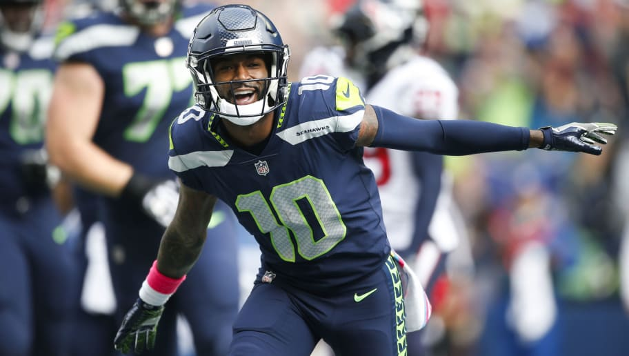 Report Redskins Interested In Poaching Paul Richardson Away From The Seahawks