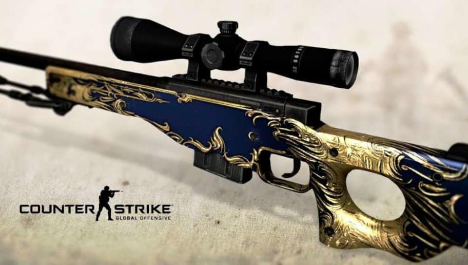 4 Most Expensive AWP Skins In CSGO