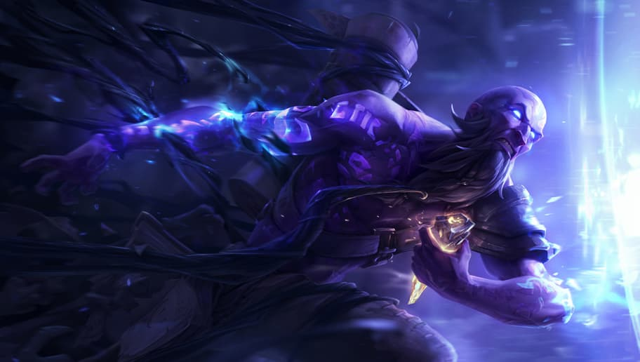Significant Ryze Changes Possibly Coming To League Of Legends Patch 89