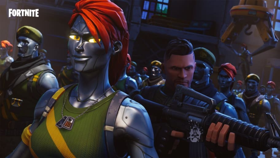 Epic Games Needs To Start A Fortnite Esports League
