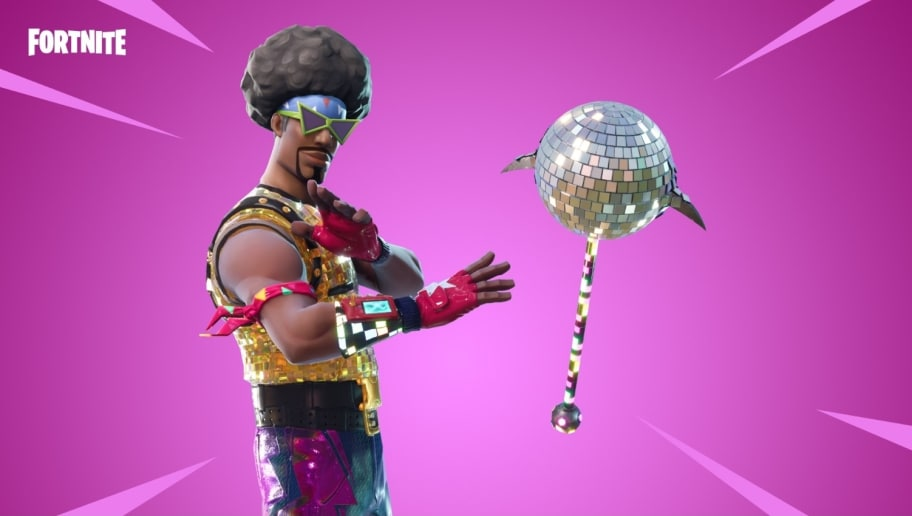 Pubg Dance Wallpaper: 5 Best Dance Emotes In Fortnite
