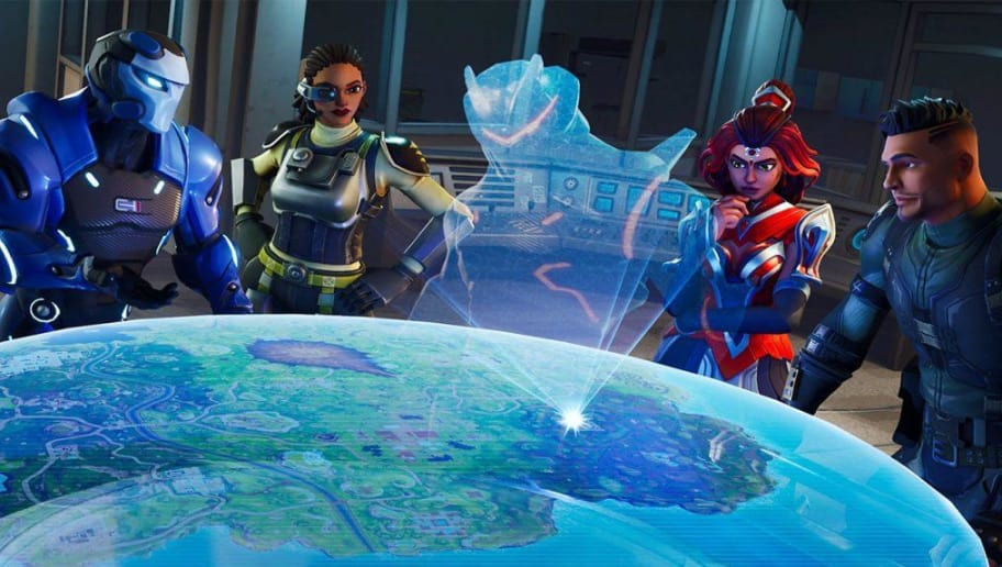 03 07 2018 12 08 am epic games announced the start of it s fortnite blockbuster contest which will have contestants enter in a fortnite super hero movie - fortnite contest winner