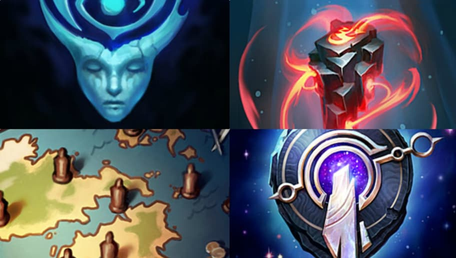 New Summoner Icons And Emotes Arrive In League Of Legends Patch 814 PBE Update