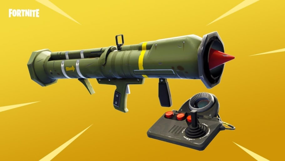 3 Vaulted Fortnite Weapons That Should Be Brought Back Esports Addict