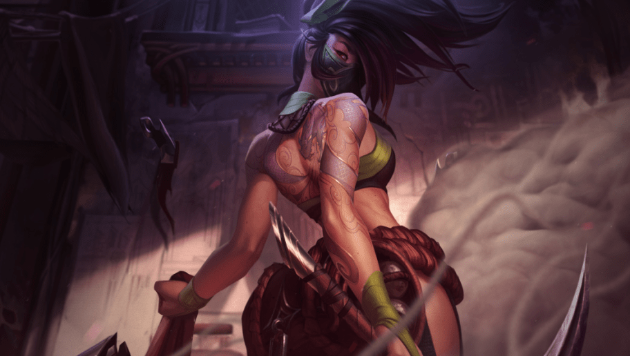 An update to the League of Legends Public Beta Environment Patch 8.15 added  new quotes for the Akali rework, an updated login theme for the champion,  ...