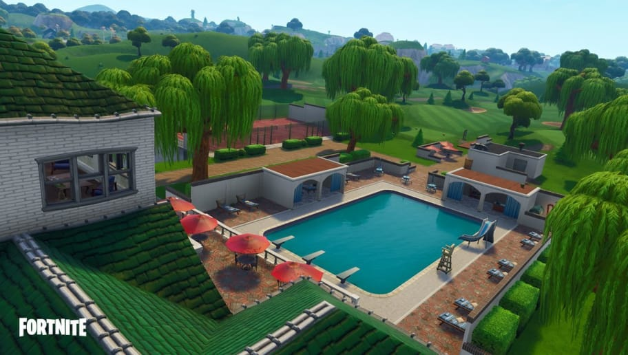 Epic Games Significantly Lowered The Skill Ceiling