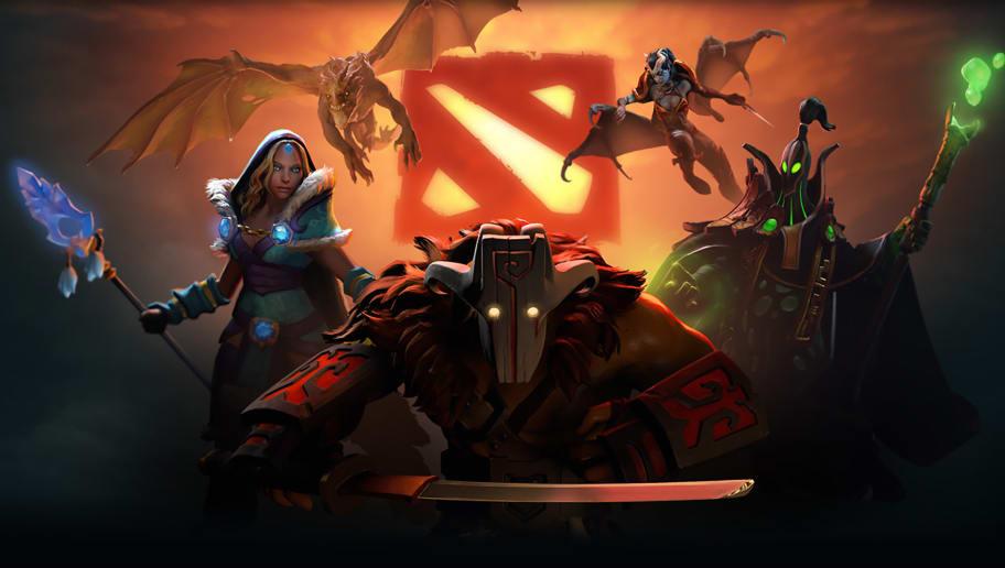 Valve Balances Multiple Dota  Heroes In Patch