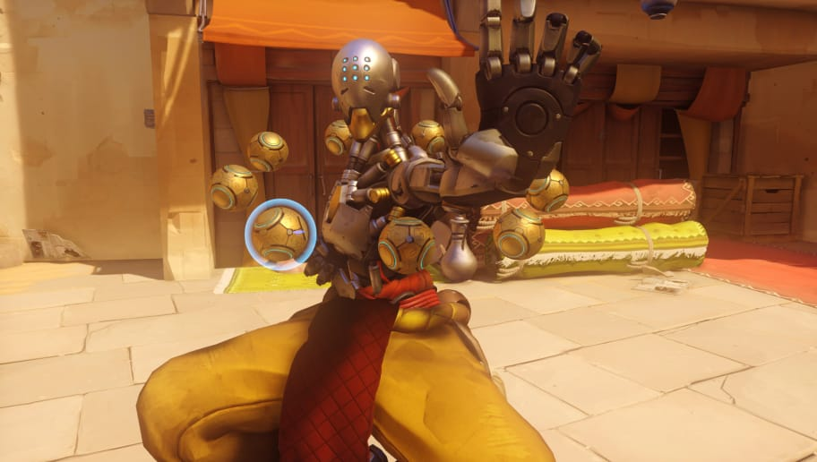 Overwatch Summer Games kick off on August 9