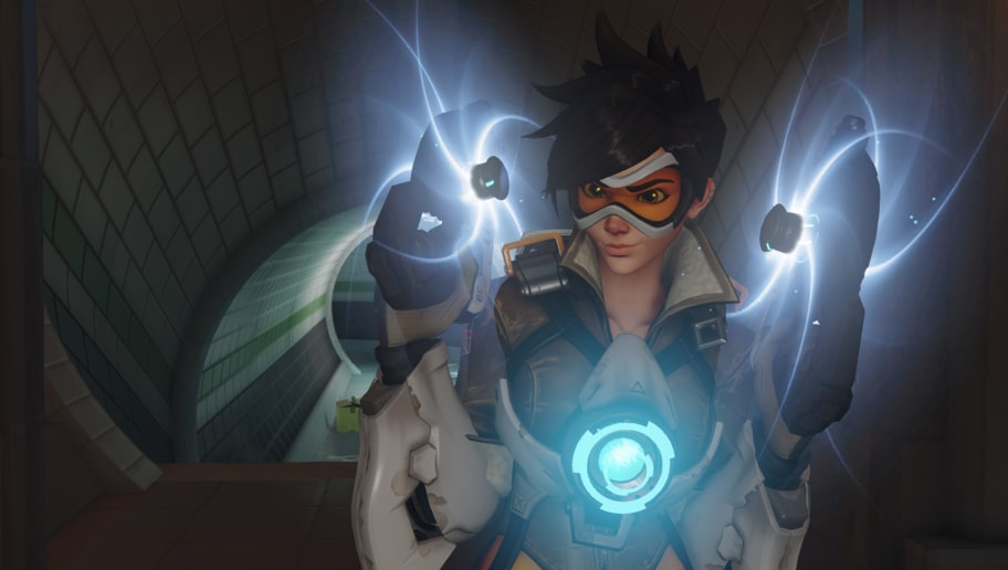 7 best tracer skins in overwatch dbltap