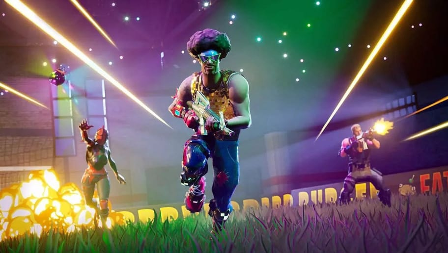 Fortnite Android Apk File Leaks New Skins Weapons And Items Coming