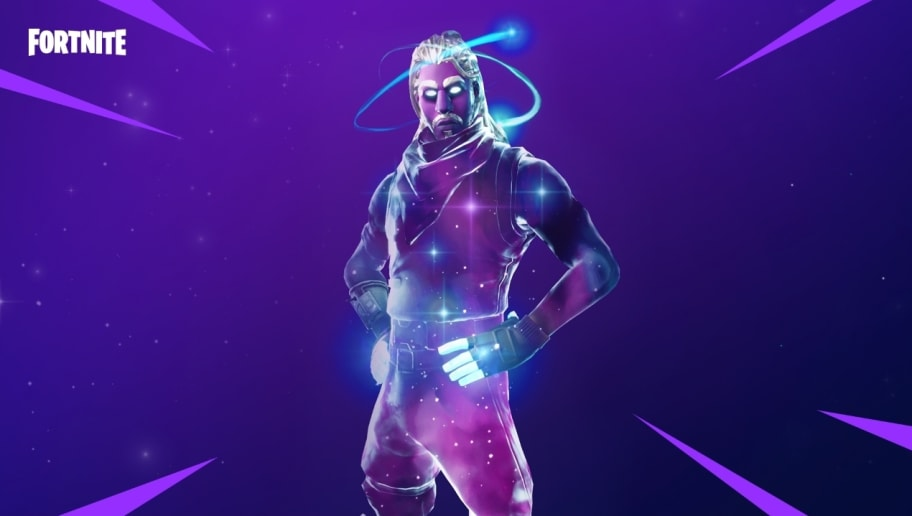 Epic Games Reveals Galaxy Skin for Fortnite Android   dbltap