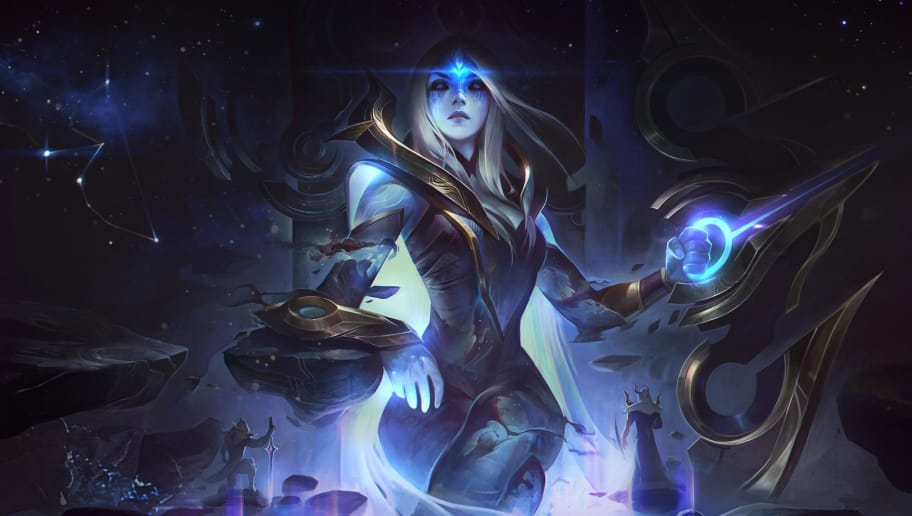 New Defender 2018 >> Cosmic Ashe, Cosmic Xin Zhao, and Cosmic Lulu Go Live in League of Legends Patch 8.16 | dbltap