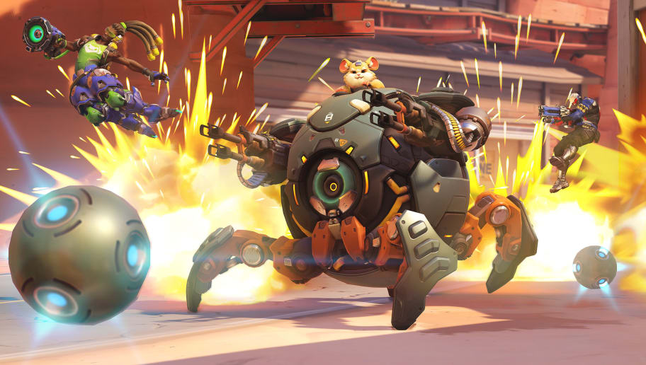 blizzard should add a matchmaking system that lets overwatch players