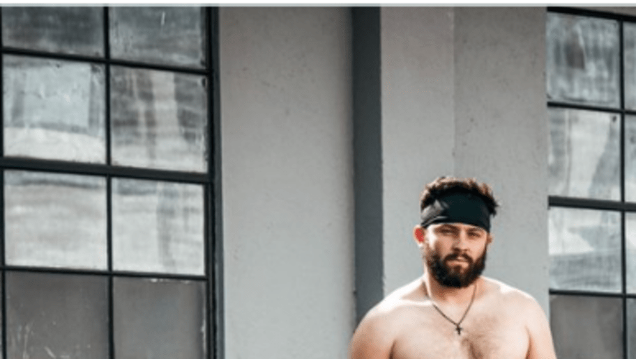 Baker Mayfield Modeling Underwear With a Tiger is ...
