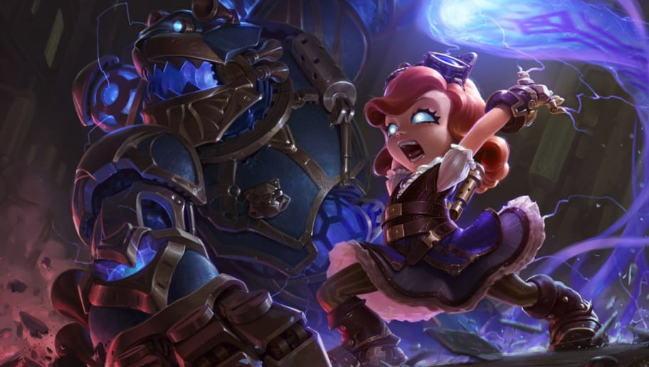 league of legends patch 8 19 will be this year s worlds patch dbltap