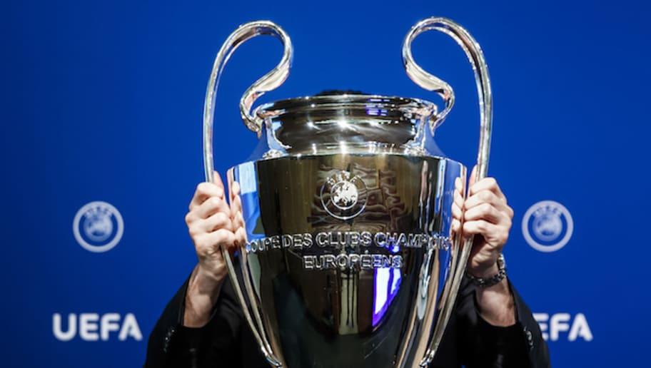 Calendario Champions Legue.Calendario Champions League Date Ed Orari Delle Partite