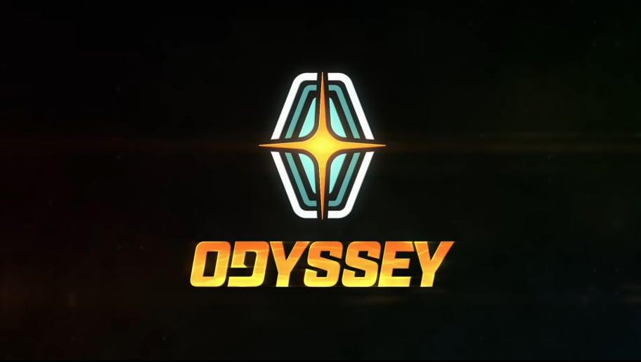 Image result for lol odyssey logo