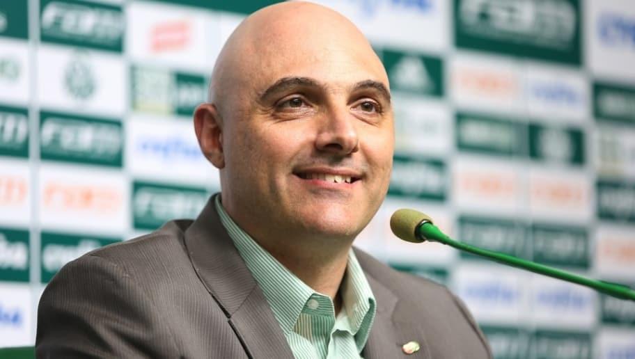 Venda milionária! Palmeiras aceita negociar estrela por R$ 51 milhões com uma condição; entenda